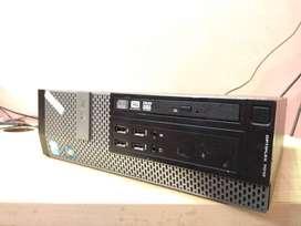 Computer Dell  Model