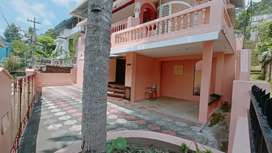 Kowdiar 3BHK independent house for rent only 16000