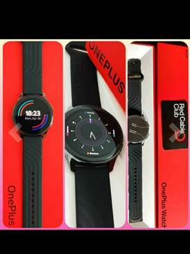 Oneplus Smart watch 2021