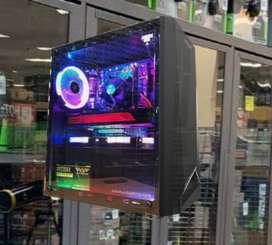 PC Rakitan Low end Intel I5 2400 RAM 8GB DDR3 GTX750TI 2GB GDDR5 SSD 2