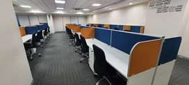 Full furnished office on rent in Grand Central Building