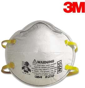 N95 Masks, PPE kite, Sanitizers, All Health related safety  essentials
