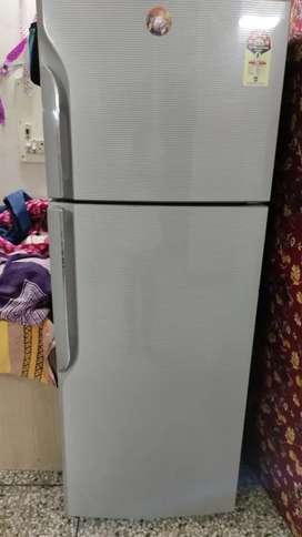 Refrigerator 12000
