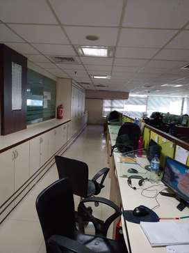 4297 sqft office for rent in sector 5