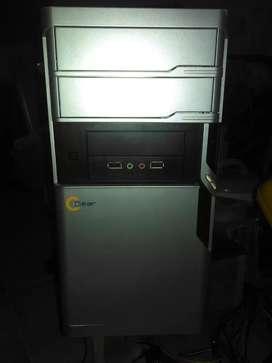 Cpu AMD A4-6300 Graphics 3.70GHz