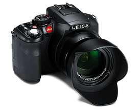 Jual Kamera Merk Leica V-Lux 4 , Not Sony, Nikon, Canon, Fujifilm.