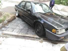 Car for sale and exchange