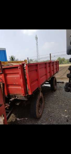 Tractor Trolley for sale at Rs.65000 only