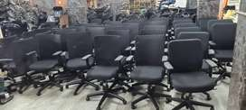 Office chair available in good condition Featherlite Brand Refurbished