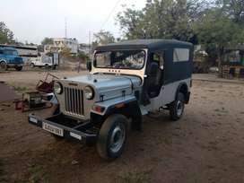 Mahindra commander diesel 100000 Kms 1992 year