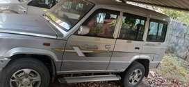 Tata Sumo Spacio 2007 Diesel 350000 Km Driven