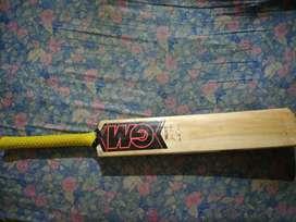 New original  GM cricket  bat,  No damage, brought 1month ago