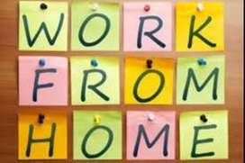 Work from Home - part time smart income with Android phone