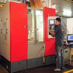 Millstar CNC Milling Operator'