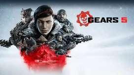 Gear Of War 5 Windows Editiion