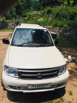 Tata Safari Diesel in awesome condition