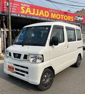 Nissan Clipper Model 2013 Import 2018