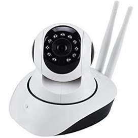 New Box pack 1 mega pixel Night Vision Wi-Fi CCTV Camera