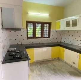 Individual house for sale at vennala