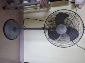 Stand Fan- USHA- Steel
