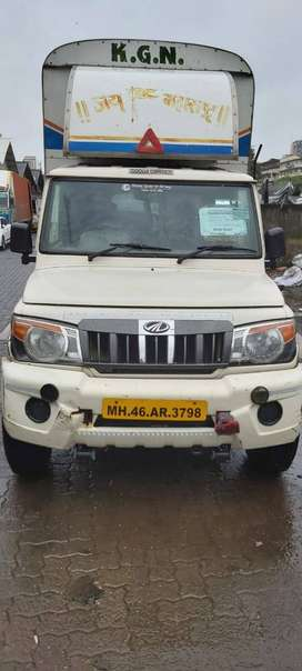 Mahindra bolero pick-up,power steering,non electronic(saadi) vehicle