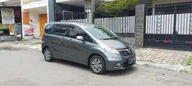 Honda Freed PSD 2013 Double Blower Orisinil Istimewa Sekali pjk baru