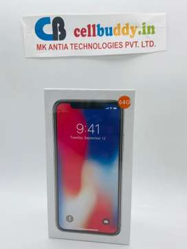 Apple iPhone X 64gb | Space Grey | In Very Big Sale | So Call For Book