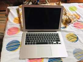 MacBook Air 2017 model