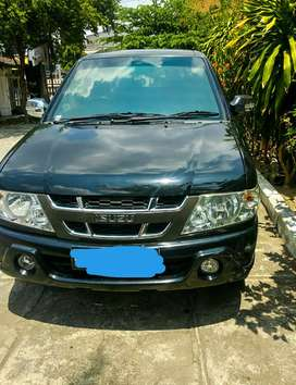 ISUZU PANTHER LS SPECIAL EDITION