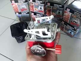 Kompor Gas Portable Kovar