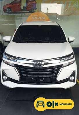 [Mobil Baru] PROMO AKHIR TAHUN DP Avanza 2019 hanya 10 Jutaan Saja