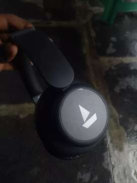 Boat Rokerz 450 Bluetooth Head set 2months product