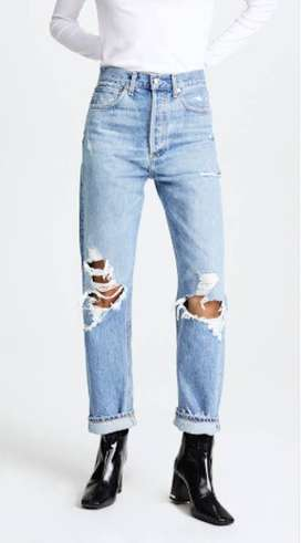 Top Quality american branded Jeans & T Shirts
