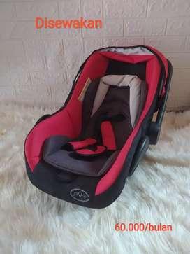 Car seat kursi mobil bayi