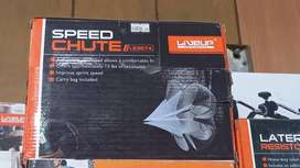 LATERAL RESISTANCE PRO, SPEED CHUTE, AGILITY LADDER, PYTHON STRIKER