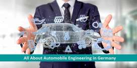 Automobile Engineer Required Urgent Hiring for Freshers