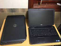 Dell Latitude laptop core i5 only 19500