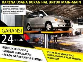 Hidrolik Cuci Mobil Thunder-H 4 Ton Lubuk Linggau Utara ii