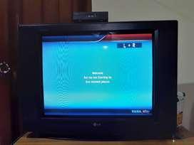 29 inch Flat LG TV for immediate  sale