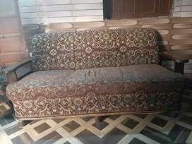 Old sofa set for sale
