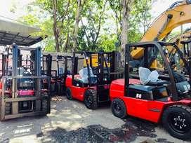 Forklift 2-10 Ton Tangguh Murah Promo Di Kramat Jati Jaktim