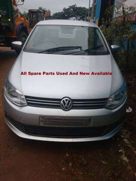 'Volkswagan Vento' All Spare Parts Original New & Used Available.