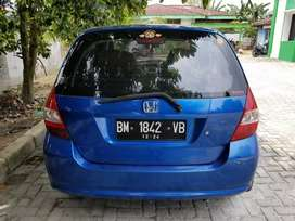 Dijual Honda Jazz