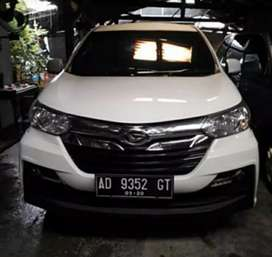 XENIA R SPORTY AT  2015 AD asli tngan 1 bisa tt cash & kredit