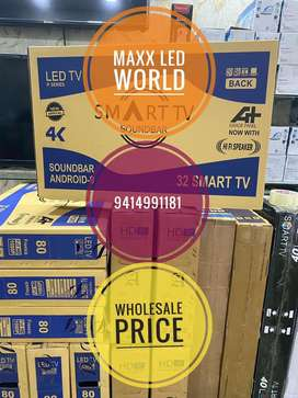 LED TV @ 40 inch smart cheap price