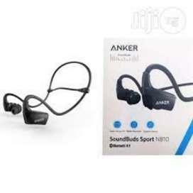 Headset Anker Soundbuds Sport nb 10