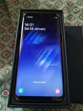 Samsung Galaxy S8 64GB Dual SIM
