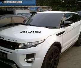 KACA FILM nexgard carbon spesfikasi setara 3m auto film