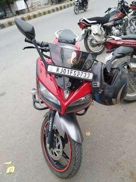My bike yamha selling