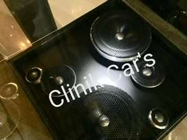 Audio Speaker 3dev by Audible physics    BONUS peredam ^_^